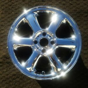 15 Chrome Mini Cooper Clubman 2007 2014 Oem Factory Original Wheel Rim 71191a