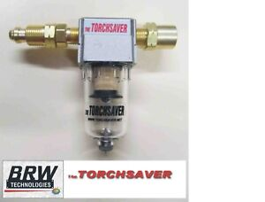 Torchsaver Mig Welding Water Cooled Torch Filter 510
