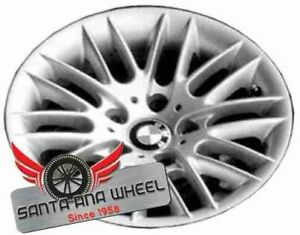 16 Inch 2001 2002 2003 Bmw 525i 530i 540i Oem Factory Original Wheel Rim 59350