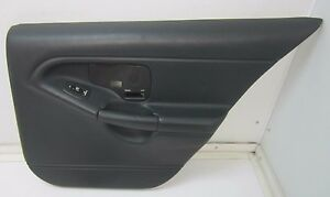 Rear Door Panel Skylark Passenger R Rh Rr Right Back Window Switch Arm Rest Car