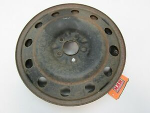 Steel Wheel Rim Only For Spare Tire 17 X 4 Inch Tribute 05 06 07 08 09 10 11 Oem