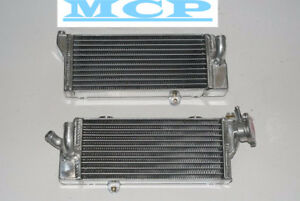 New Radiator For Motorcycle Ktm Sx125 2 Row 2007