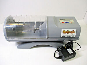 Chipstix Electronic Machine Gwb64 Commercial Potato Spiral Slicer For Chipstix