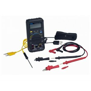 100 Series Autoranging Automotive Multimeter Otc3505a Brand New
