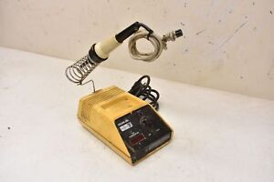 Ok Industries Inc Sa g 75 Temperature Controlled Soldering System