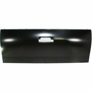 Tailgate For 2007 09 2010 11 Toyota Tundra Fleetside styleside Steel Primed Capa