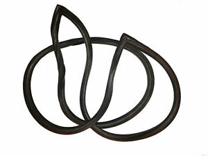 Windshield Rubber Weatherstrip Seal 1960 Chevy Biscayne Wagon Usa Made
