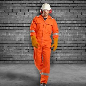 Portwest Bizweld Iona Coverall Ubiz5 Arc 2 And Duel Hazard Protection