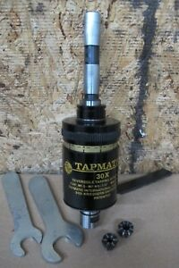 Tapmatic 30x Tapping Attachment
