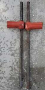 Hilti Hollow Drill Bit Te yd 3 4 And 7 8 Anchor Systems