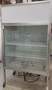 Drying Cabinet Inside 48x48x24 Laboratory Drying Cabinet