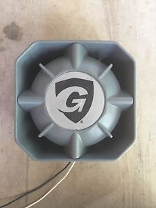 New Galls Concealment Sk145 100 Watt Speaker New