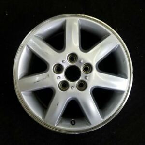 16 Inch Toyota Avalon 2000 2004 Oem Factory Original Alloy Wheel Rim 69383