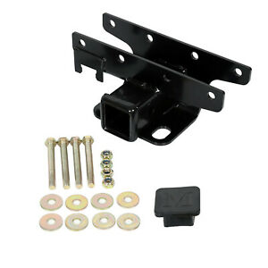 For 2007 2018 Jeep Wrangler Jk 2 Trailer Tow Hitch Receiver Wiring Harness