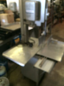 Hobart 5214 Meat Saw 1 Phase 208v Commercial Call 337 944 9316 Others Available
