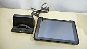 Pos 10 Touch Dynamic Breeze Quest 10 Ii Handheld Tablet Quest Charging Cradle