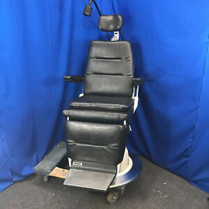 Haag Streit Reliance 9800h Specialty Ent Ophthalmology Procedure Chair