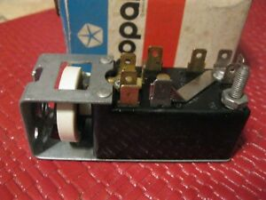 Nos 1960 61 Chrysler And Imperial Headlight Switch