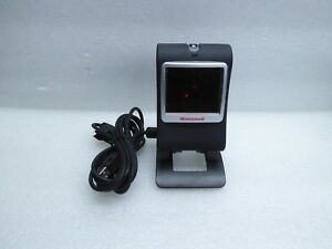 Honeywell Ms7580 Usb Barcode Scanner