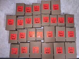 Grade 5 Fine Thread Bolts Nuts Washers Assortment 2200 Pieces Boxed Up To 2 1 4