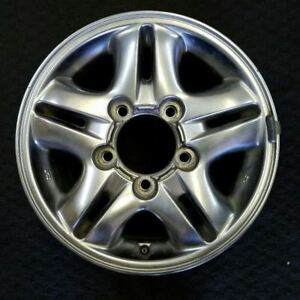 16 Inch Lexus Lx470 1998 2002 Oem Factory Original Alloy Wheel Rim 74145