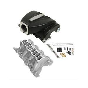 Trick Flow R series Efi Intake Manifolds For Ford 351c And Clevor Conversion