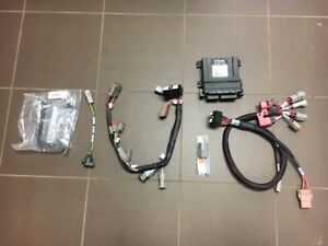 Trimble Field Iq Spray Control System W Full Harness 99104 04 Demo Ztn99104 04