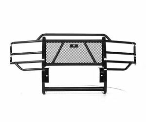 Ranch Hand Ggc011bl1 on Sale Legend Grille Guard 01 02 Gm Silverado sierra Hd
