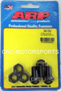 Arp Torque Converter Bolt Kit 230 7302 Gm Powerglide Th350 Th400 725 Uhl