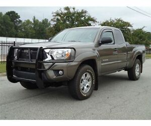 Ranch Hand Ggt05mbl1 On Sale Legend Series Grille Guard 05 15 Toyota Tacoma