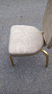 Used Banquet Ballroom Chair