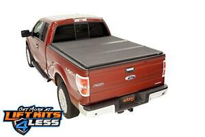 Extang 83655 Solid Fold 2 0 Tonneau Cover For 2008 14 Gmc Sierra 2500 Hd 8 Bed