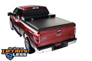 Extang 60455 Express Tool Box Tonno Tonneau Cover For 15 18 Chevy 3500 Hd 8 Bed