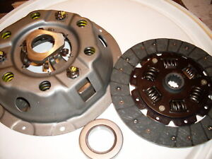 L260 L225 New Kubota Tractor Clutch Kit