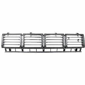New For Toyota Pickup Front Grille Fits 1980 1981 To1200143 5310092301 2 Door