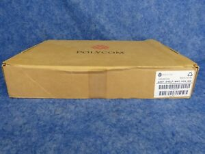 New Polycom Shelf For Mounting Hdx 7000 8000 Series Codes 2215 28283 001