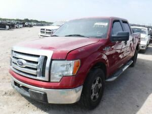 Automatic Transmission 6r80 6 Speed 3v Vin 8 Fits 10 Ford F150 Pickup 313622