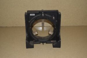 Burleigh Instruments Optical Stage Mirror Mount Approx 6 5 Diameter b1
