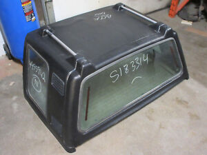 89 Chevy Tracker Removable Hard Top Rear Section Geo Tracker Sunrunner Sidekick