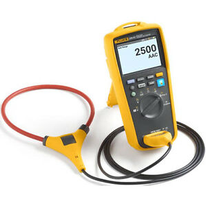 Fluke 279fciflex Trms Wireless Thermal Imaging Multimeter With Iflex