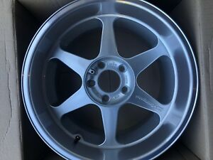 Genuine Mk Motorsport Wheels Rims 18 Brand New In The Box Very Rare Bmw 850