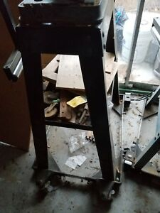 Drill Press Used Plus Bench
