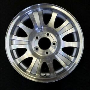 17 Inch Ford F150 Pickup Expedition 2000 2004 Oem Factory Alloy Wheel Rim 3412a