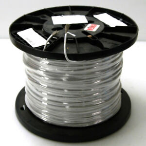 New 1100 M22759 16 10 9 Mil Spec Aviation Non shielded Wire 10 Awg Etfe Tefzel
