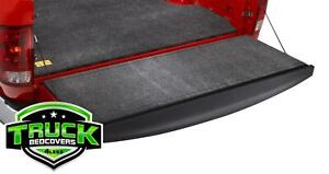 Bedrug Bmt02tg Pickup Tailgate Mat For 2002 2019 Dodge Ram 1500 2500 6 4 Bed
