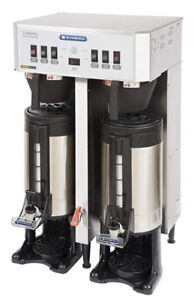 Bloomfield 8790tf 240v Coffee Brewer For Thermal Server