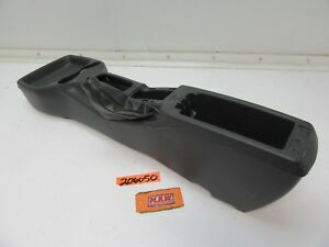Console Lid Cup Holder Arm Rest Base Shifter Brake Seat Car For Cavalier Sunfire