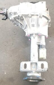 New Oem 2014 18 Escalade Silverado Sierra Front Suspension Differential Assembly