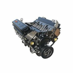 Chevrolet Performance 350 C i d Vin Code K Engine Assembly 12681430