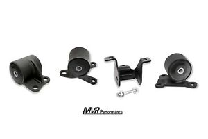 Mmr Jdm Civic 96 00 Ek D To B Series B16 B18 Engine Motor Mounts Swap Kit 600hp